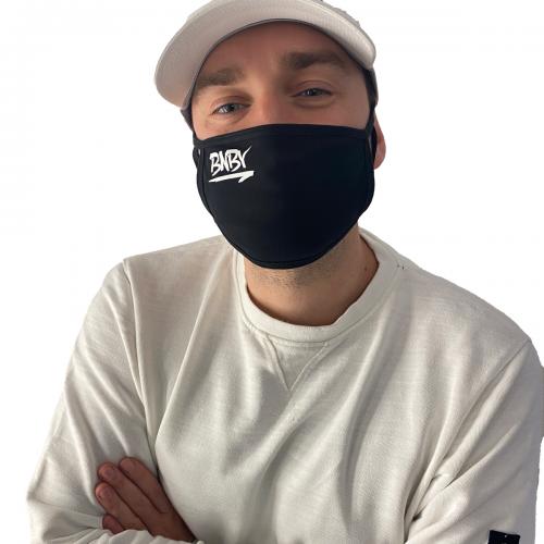 BNBY Gesichtsmaske