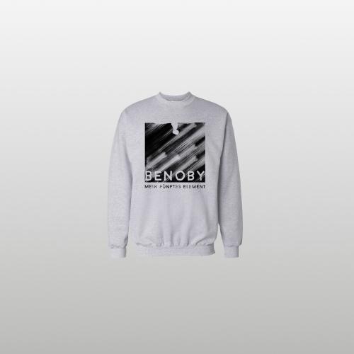 Light Sweater- grau