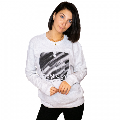 Light Sweater- grau